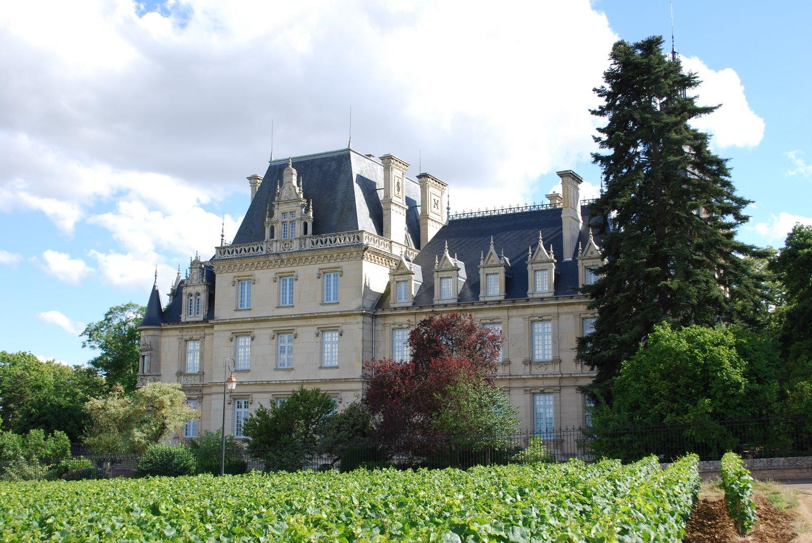 Brochon_-_Château_-_Extérieur_(01)